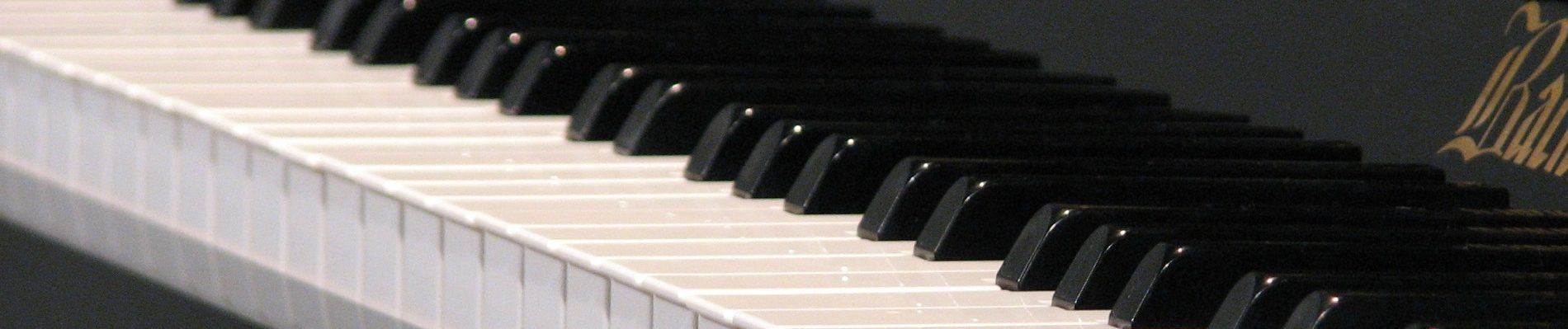 Gingrich Piano Studio